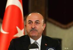 Bakan Çavuşoğlu: İtalyan Temsilciler Meclisinin kararı yok hükmünde