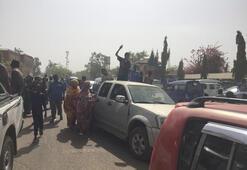 Son dakika... Sudanda ordu yönetime el koydu ve Devlet Başkanı istifa etti