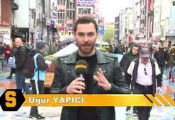 Skorer TV/Sokak Röportajı Fenerbahçe yenilirse fatura Ali Koça çıkar