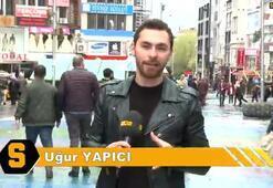Skorer TV/Sokak Röportajı  Beşiktaş Galatasaraya şampiyonluğu getirecek