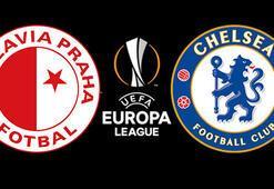 Slavia Prag Chelsea maçı ne zaman saat kaçta hangi kanalda canlı yayınlanacak