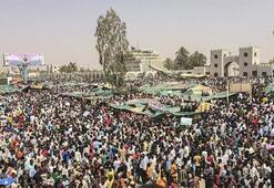 BMGK Sudan için acil toplanıyor