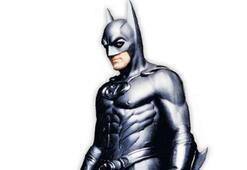 Yaşlandın be Batman