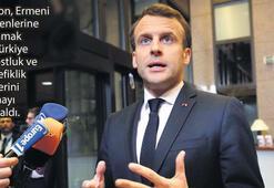 Fransa'dan 'küstah' 24 Nisan kararı