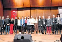 Türk halk müziğinin ustaları İTÜ'de buluştu