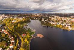 Sınır ötesi şehir Kaliningrad