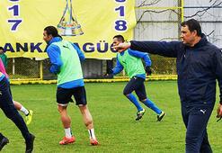 Mustafa Kaplan: Gelen teknik direktörlerle anlaşamadık