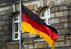 Alman ekonomisinin dinamizmi düşük ama yükseliş eğiliminde