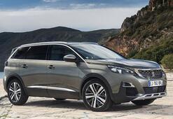 Peugeot pazar payında 5. sıraya yükseldi