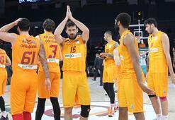 Galatasaraydan basketbol takımı açıklaması