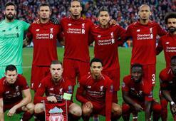 Liverpoola dev gelir: 80 milyon pound