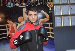 Milli boksörden Belçika polisine işkence iddiası
