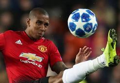 Antonio Valencia Manchesterdan ayrılıyor