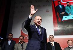 Cumhurbaşkanı Erdoğandan Ne gereği var sözlerine sert yanıt