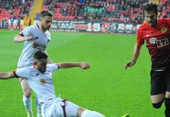 Eskişehirspor - Birevim Elazığspor: 3-1