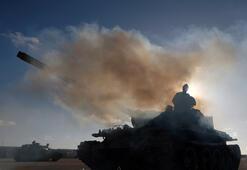 Çatışmalarda 121 ölü, 560 yaralı