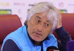 Giresunspor'da teknik direktör Kılıç ile yollar ayrıldı