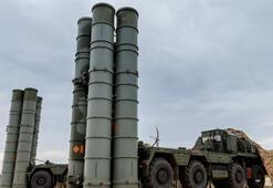 Son dakika... NATO yetkilisi Moon: Türkiye ne alacağıyla ilgili kararı kendisi verir
