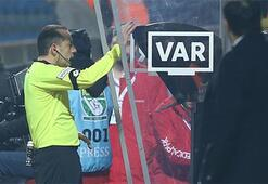 Türk hakemler UEFA VAR kursuna katılıyor