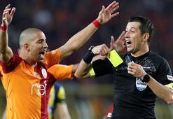 Galatasaraydan VAR talebi