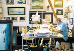 42. yılında sanatın her dalında