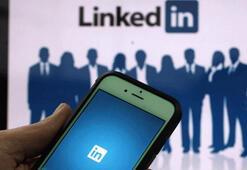 Hackerlar LinkedIn kullanıcılarını hedef alıyor