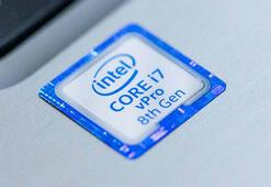 Intel yeni 8. nesil Intel Core vProyu duyurdu