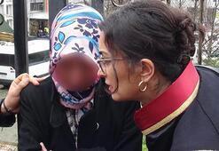 Engelli kıza cinsel saldırı davasında beraat çıktı; kadınlar karara tepki gösterdi