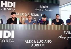 Alex de Souza: Sportif direktörlük haberleri doğru değil