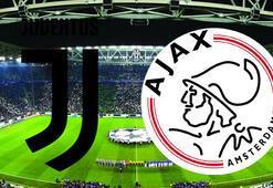 Juventus-Ajax: 1-2