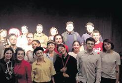 Kadir Has'ta tiyatro şenliği