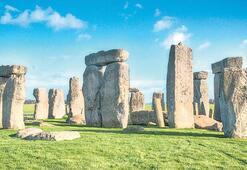 Stonehenge'i inşa edenler Anadolu'dan mı göç etti