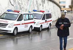 Trablusa roket saldırısı: 2 ölü, 8 yaralı