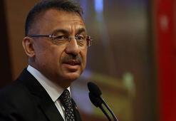 Cumhurbaşkanı Yardımcısı Fuat Oktay: Güçlü Türkiye olmaya devam edeceğiz