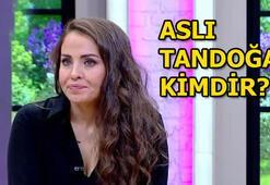 Aslı Tandoğan kaç yaşında Aslı Tandoğan hangi dizilerde oynadı