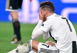 Juventus borsada çöktü Kayıp 300 milyon euro...