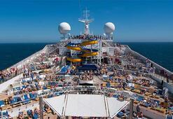 Cruise turlar için arama motoru