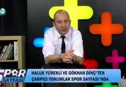 Gökhan Dinç: Aziz Yıldırım FenerOl kampanyasına destek vermeyecek