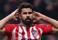 İspanyada Diego Costaya vergi kaçırma suçlaması