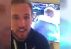 Tottenham turladı Harry Kane çıldırdı