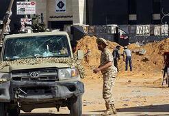 Libyada bilanço ağırlaşıyor: 205 ölü, 913 yaralı