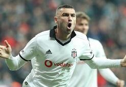 Beşiktaş, Şampiyonlar Ligi için kenetlendi