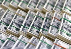 Türkiyenin dış borç ödemeleri 5.3 milyar dolar oldu