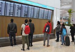 Türk vatandaşları Schengen vizesi için 52,7 milyon euro ödedi