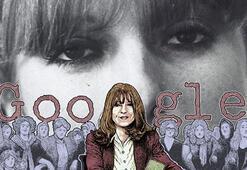 Googledan Duygu Asena doodleı Duygu Asena kimdir