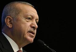 Cumhurbaşkanı Erdoğandan Berat Kandili mesajı