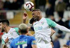 Kasımpaşa - Bursaspor: 1-1