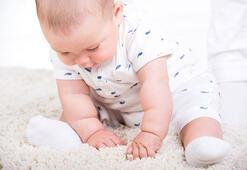 Bebeğin hıçkırığı nasıl geçirilir