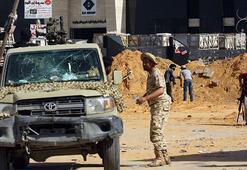 Libyadaki çatışmalarda ölü sayısı 220ye yükseldi