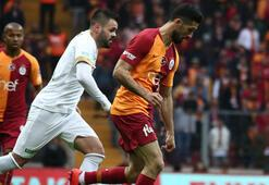 Galatasaray - Kayserispor: 3-1